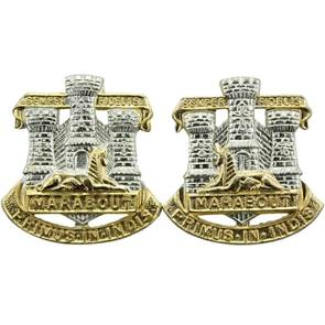 view Collar Badges & Shoulder Titles products
