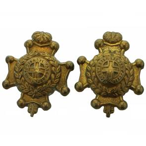 view Collar Badge Pairs products