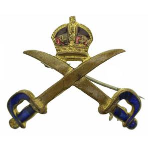 view Corps Brooches products