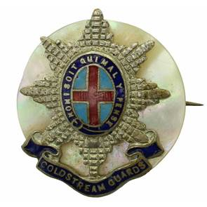 view Regimental Brooches products