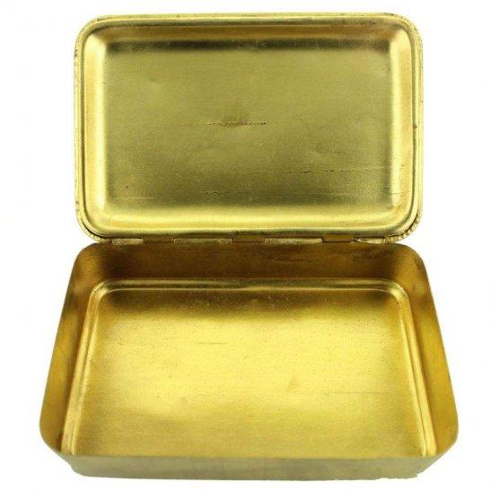 additional image for Princess Mary 1914 Christmas Gift Tin - Empty