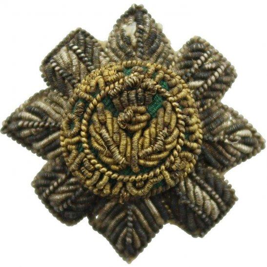 Scots Guards Regiment OFFICERS Bullion Epaulette Rank Insignia Pip