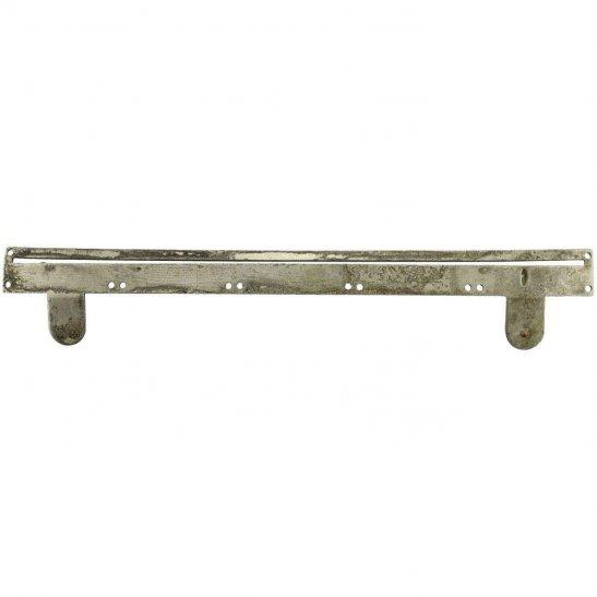 Original WW1 / WW2 Medal Ribbon Mounting Bar / Brooch - 5 Spaces (Full Size)