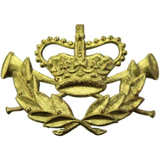 General Post Office General Post Office (Royal Mail) Postman's Cap Badge