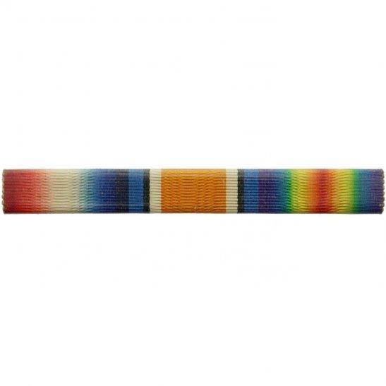 WW1 Trio (1914/15 Star, British War & Victory Medal) Ribbon Bar - PIN BACK