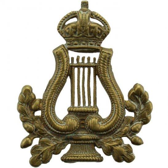 Trade Badge Bandsman Proficiency in Music Musicians (Bandmaster) Arm Trade Badge