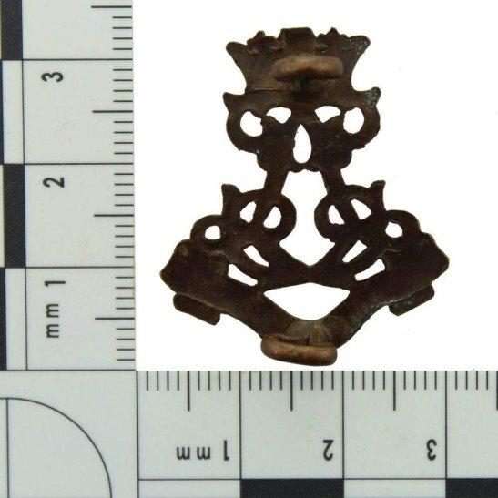 additional image for Argyll and Sutherland Highlanders Regiment Scottish SPORRAN Badge