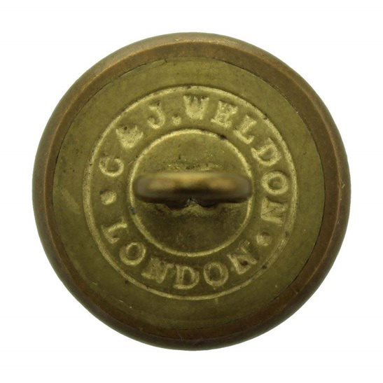 additional image for WW1 Army Cyclist Corps Cyclists Regiment Tunic Button - 19mm