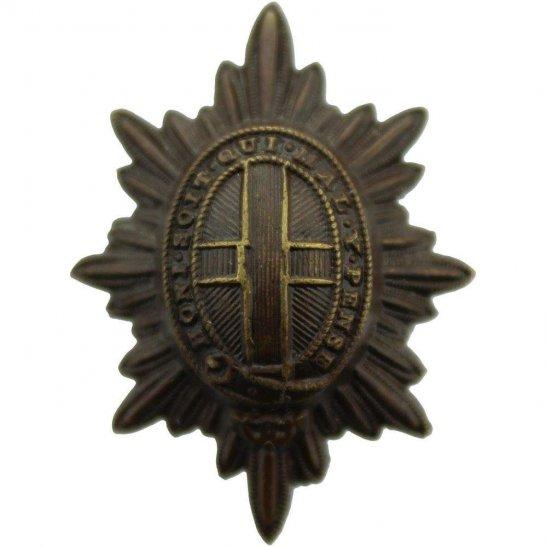 Coldstream Guards Grenadiers / Coldstream / Welsh Guards Regiment OFFICERS Epaulette Rank Insignia Pip