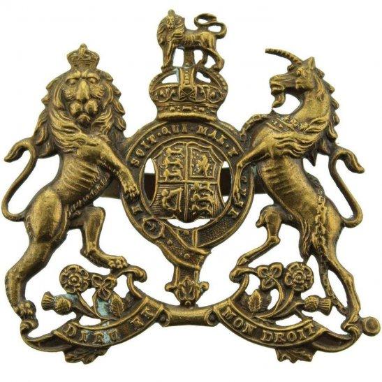 General Service Corps General Service Corps (Regiment) OFFICERS Cap Badge