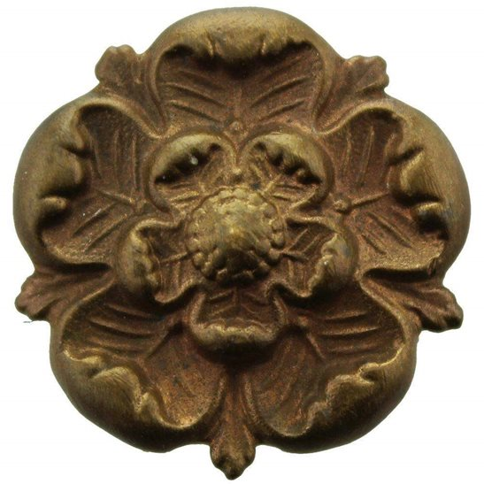 Coldstream Guards Coldstream Guards Regiment Collar Badge