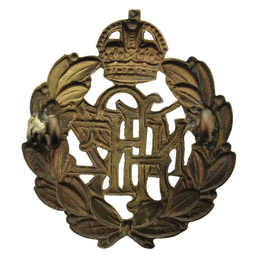 air force 1 metal emblem nz