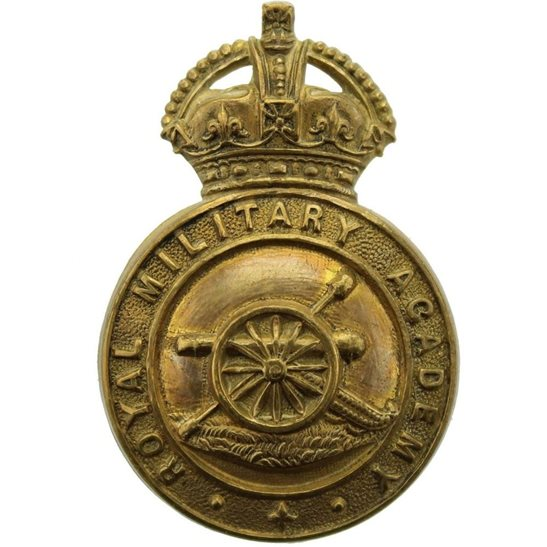 Officer Training Corps OTC Royal Military Academy Sandhurst Officers Training Corps OTC Cap Badge