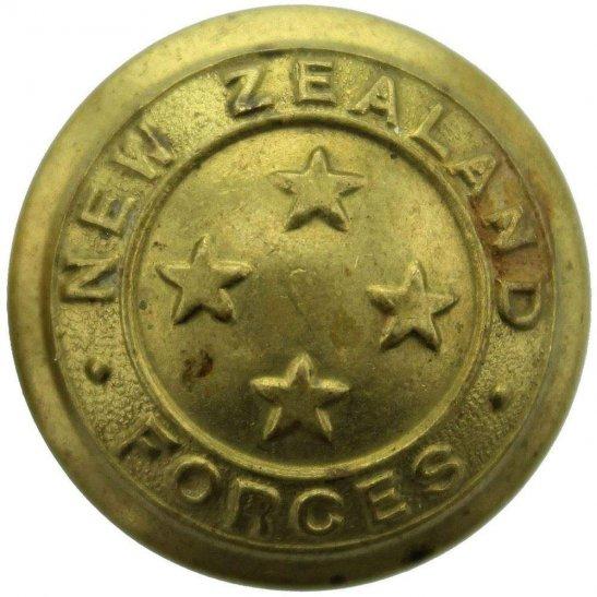 WW1 New Zealand Army WW1 New Zealand Army Forces NZEF Corps Button - 24mm