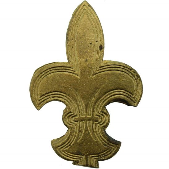 Trade Badge WW1 British Army Cavalry Trained Squadron Scout Proficiency Arm  / Sleeve Scouts Trade Badge