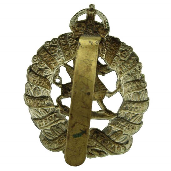 additional image for WW2 1st Monmouthshire Regiment Cap Badge