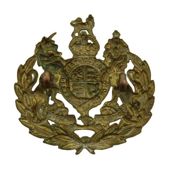 additional image for Regimental Corporal Major (Household Cavalry) Arm / Sleeve Insignia Badge