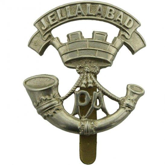 Somerset Light Infantry WW1 Somerset Light Infantry SLI Regiment Cap Badge