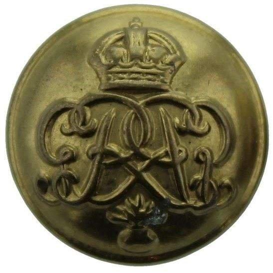 Grenadier Guards Grenadier Guards Regiment SMALL Tunic Button - 19mm