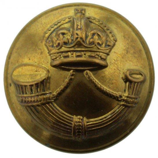 Durham Light Infantry DLI Durham Light Infantry DLI Regiment Tunic Button - 26mm