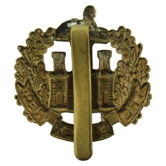 additional image for WW1 Essex Regiment Cap Badge
