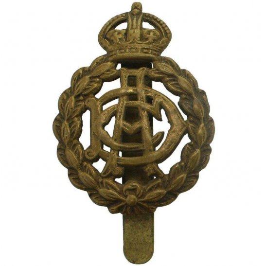 Army Dental Corps WW1 Army Dental Corps ADC Dentist Cap Badge
