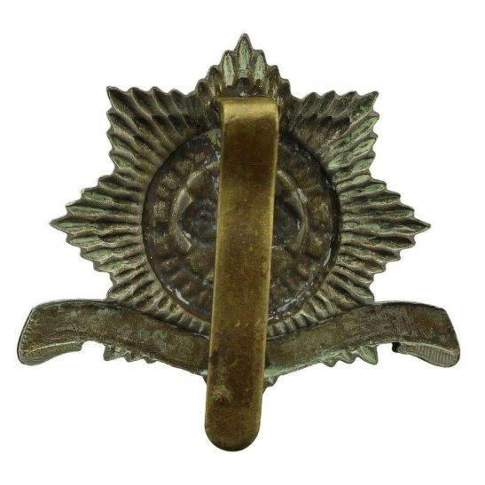 additional image for WW1 4th Royal Irish Dragoon Guards Regiment Cap Badge