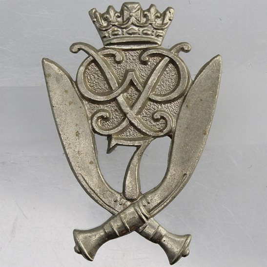 Gurkha Rifles 7th Gurkha Rifles Regiment Cap Badge