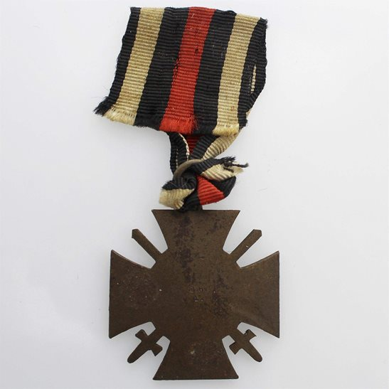 additional image for WW1 Imperial German Hindenburg Cross / The 1914 1918 Honour Cross