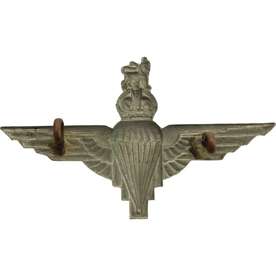 additional image for WW2 Parachute Regiment (Paras) Cap Badge - LUG VERSION
