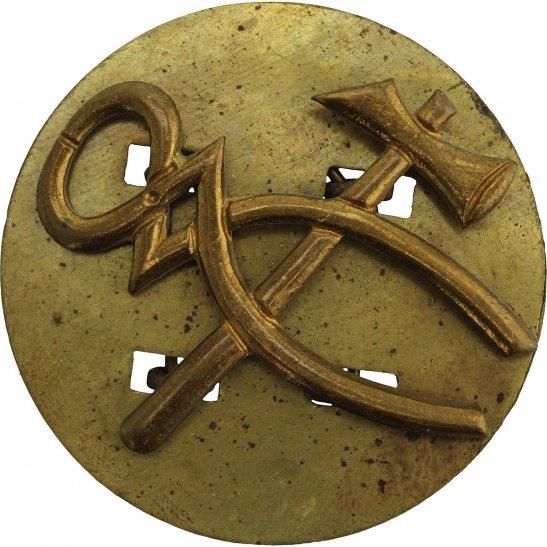 Trade Badge WW2 REME Artificers Proficiency Sleeve / Arm Trade Badge