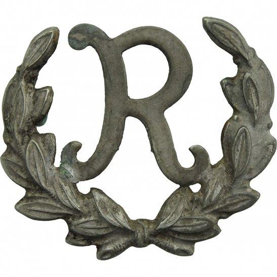 Royal Artillery Royal Artillery Range Tracker Rangefinder Sleeve Trade Proficiency Badge