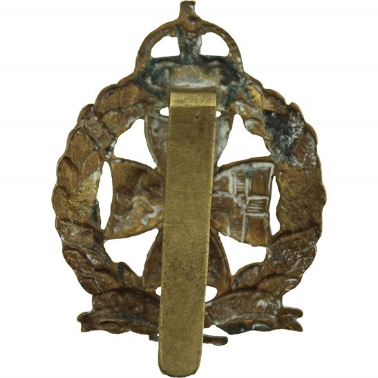 additional image for WW1 Inns of Court Regiment Cap Badge