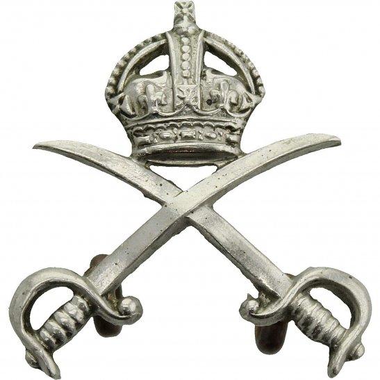 Royal Army Phyical Training Corps RAPTC WW2 Royal Army Physical Training Corps Staff RAPTC Collar Badge