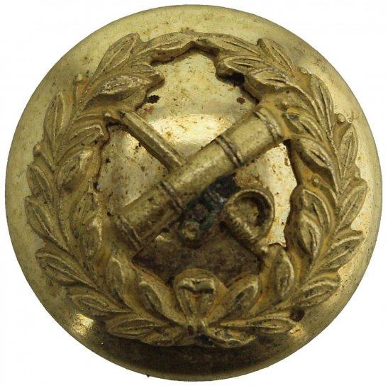British Generals Rank Officers Tunic Button - 26mm