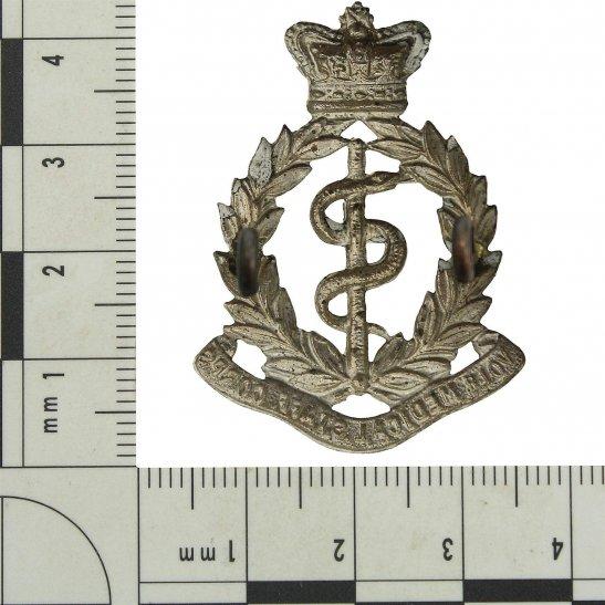 additional image for VICTORIAN Volunteer Medical Staff Corps MSC Cap Badge
