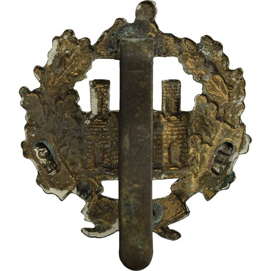 additional image for WW1 Essex Regiment Cap Badge