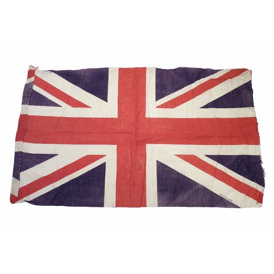 additional image for WW1 Patriotic British Union Jack Home Front Victory Parade Flag