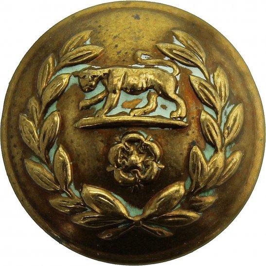 Hampshire Regiment Hampshire Regiment SMALL Tunic Button - 19mm