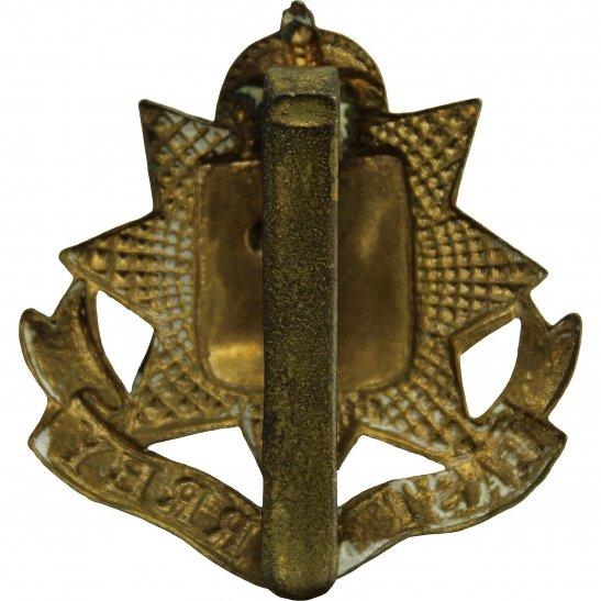 additional image for WW2 East Surrey Regiment Cap Badge