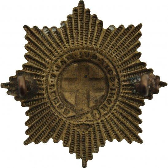 additional image for Coldstream Guards Regiment Cap Badge