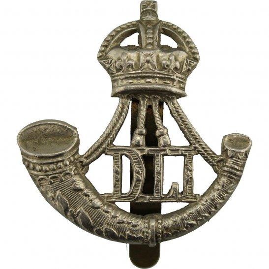 Durham Light Infantry Durham Light Infantry DLI Regiment Cap Badge