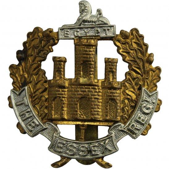 Essex Regiment Essex Regiment Cap Badge
