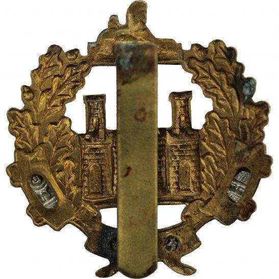 additional image for Essex Regiment Cap Badge