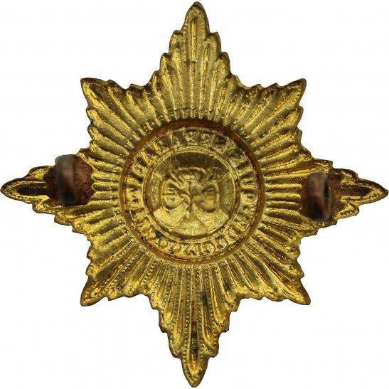 additional image for WW2 Irish Guards Regiment Cap Badge
