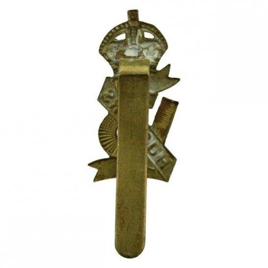 additional image for 13th Hussars Regiment Cap Badge