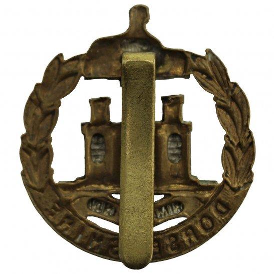 additional image for Dorsetshire (Dorset) Regiment Cap Badge