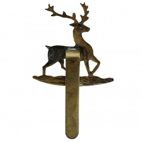 additional image for Hertfordshire Yeomanry Regiment Cap Badge