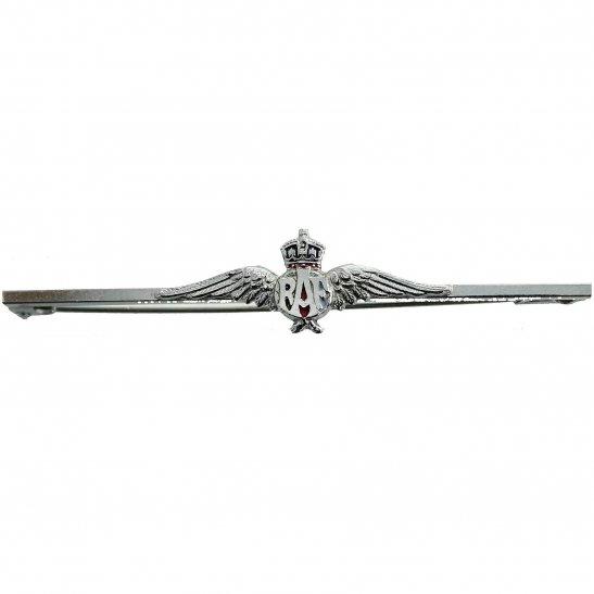 Royal Air Force RAF WW2 Royal Air Force RAF Wings Sweetheart Brooch