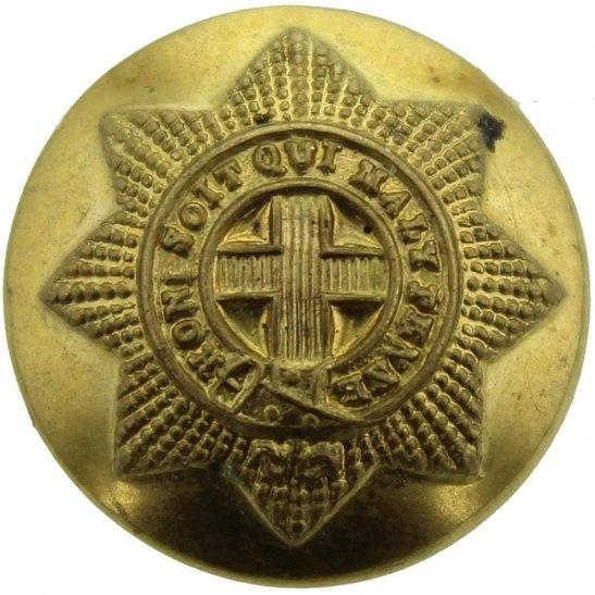 Coldstream Guards Coldstream Guards Regiment SMALL Tunic Button - 19mm